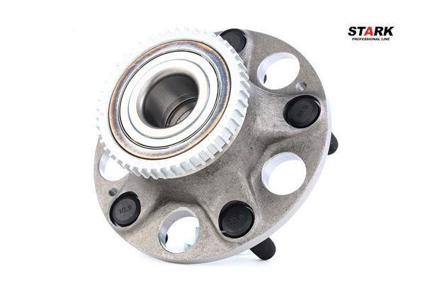 kerékcsapágy készlet SKWB-0180750