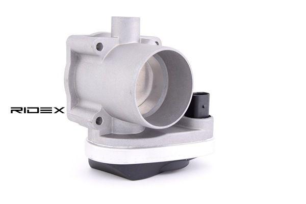 OEM Throttle body RIDEX 158T0025