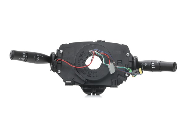 Wiper switch STARK 8101804 with airbag clock spring