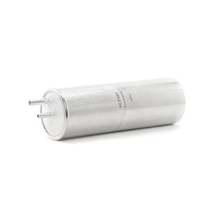 OEM DELPHI HDF681 VW JETTA Fuel filter