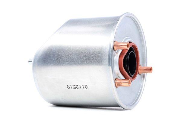 Fuel filter STARK 8112519 In-Line Filter, Fuel Type: Diesel, with gaskets/seals