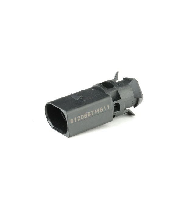 OEM Sensor, exterior temperature RIDEX 1186S0008