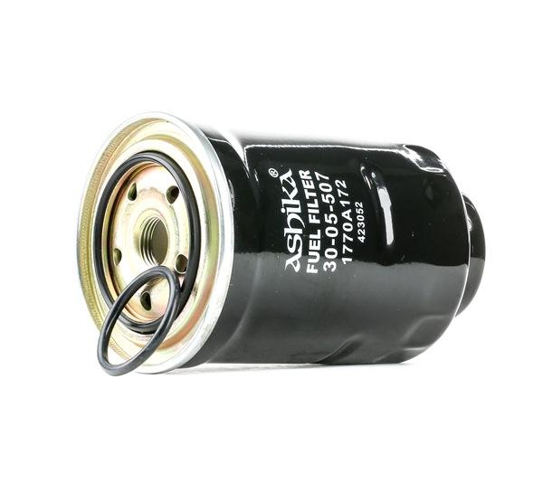 OEM Fuel filter ASHIKA 8121235 for VW