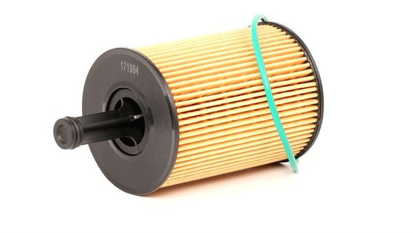 Oil Filter Ø: 72mm, Inner Diameter: 15mm, Height: 141mm with OEM Number 1250 679