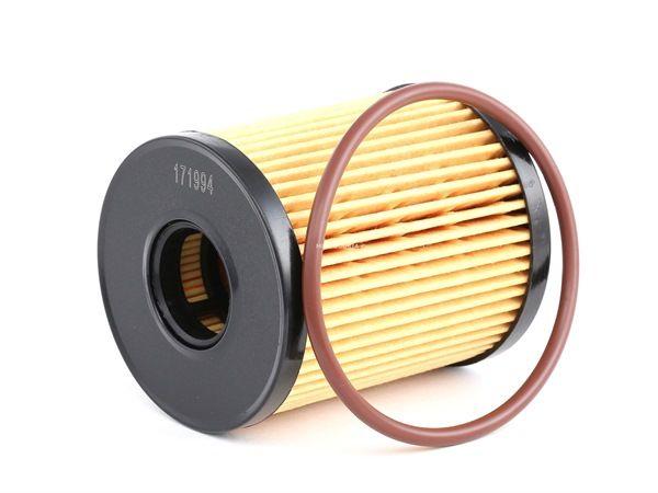 Filtro olio Ø: 67,5mm, Diametro interno: 28mm, Alt.: 82mm con OEM Numero 71765460