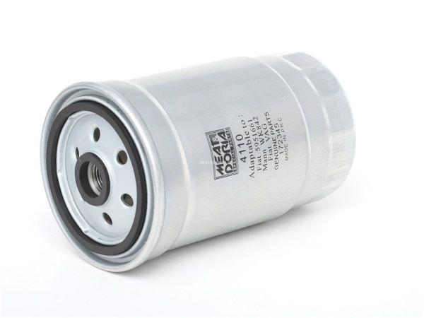 OEM Kraftstofffilter MEAT & DORIA 8126107 für VW