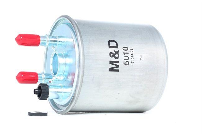 Kraftstofffilter 5010 TWINGO 2 (CN0) 1.5 dCi Bj 2020