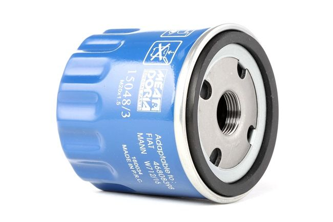Oil Filter Ø: 76mm, Height: 74mm with OEM Number 60 621 830
