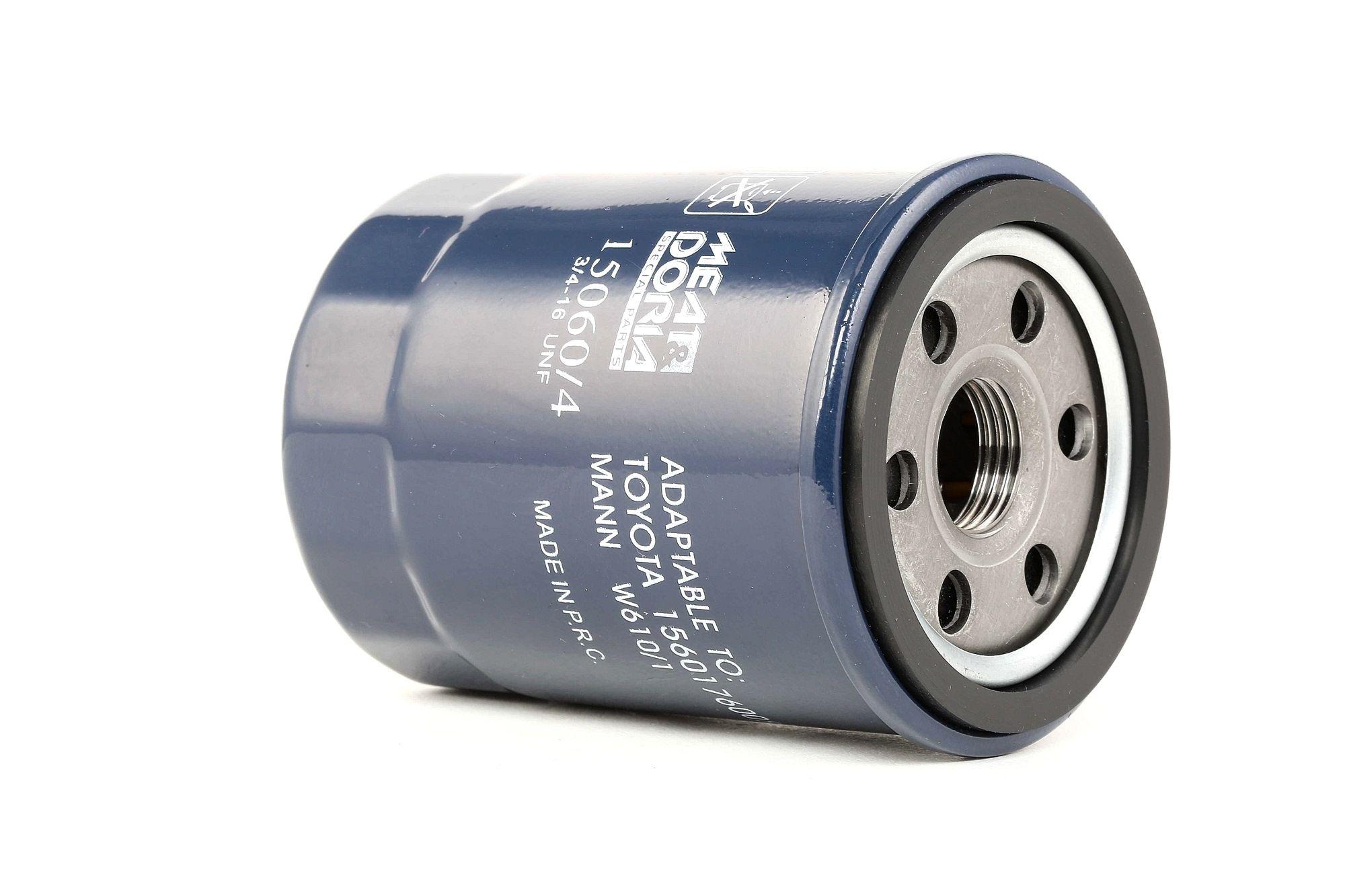 Filter MEAT & DORIA 15060/4 Bewertung