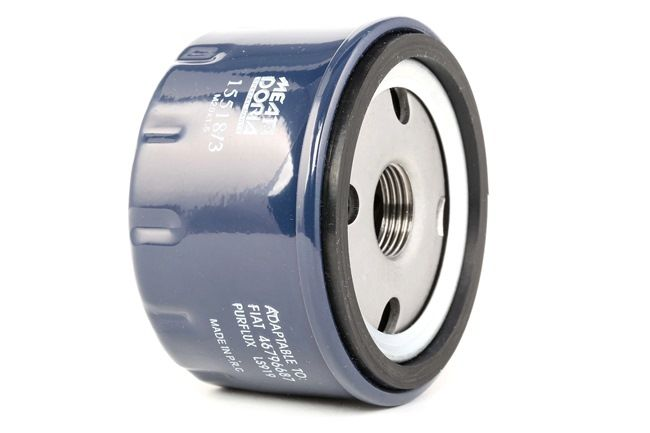 Oil Filter Ø: 78mm, Height: 68mm with OEM Number 46 796 687