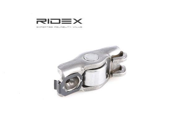 Ventilvippearm, motorstyring | RIDEX Varenummer: 561R0050