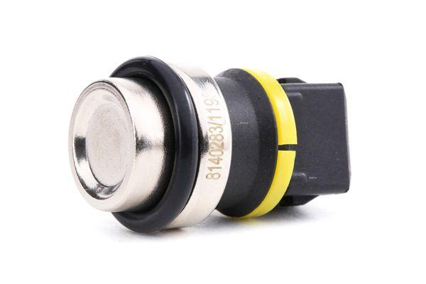 OEM Sensor, coolant temperature RIDEX 830C0015