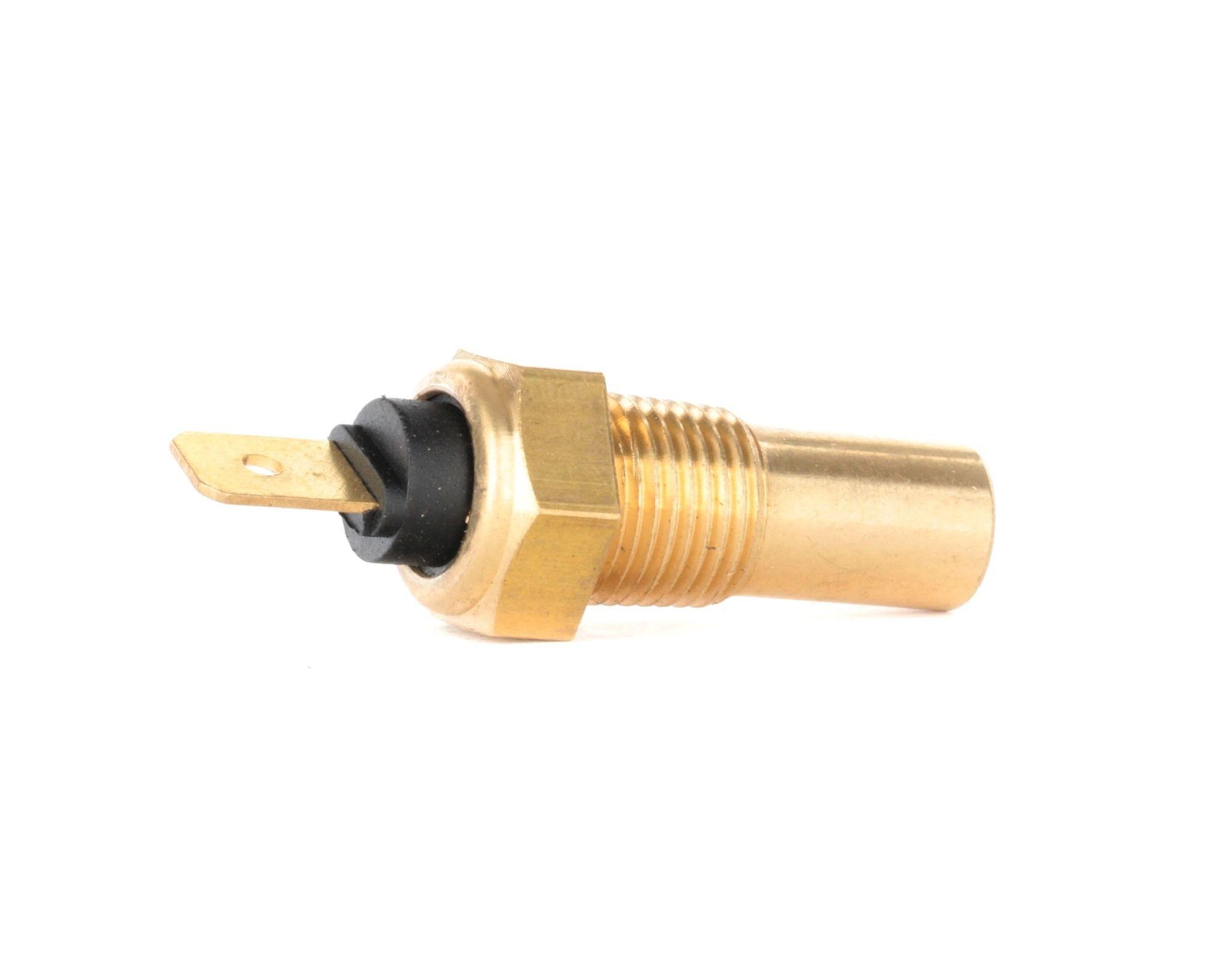 Sensor, temperatura del refrigerante RIDEX 830C0022 evaluación
