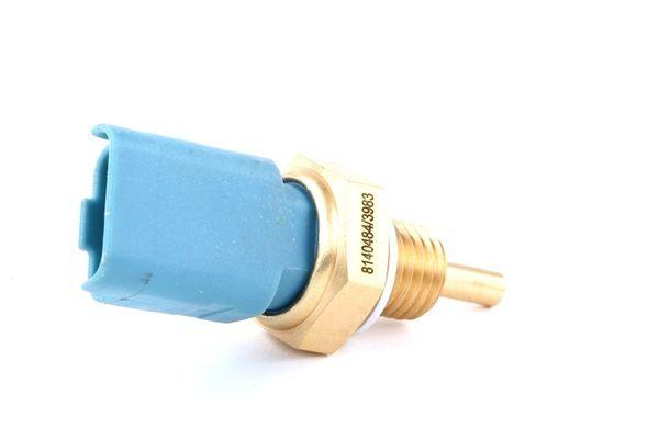OEM Sensor, coolant temperature RIDEX 830C0025