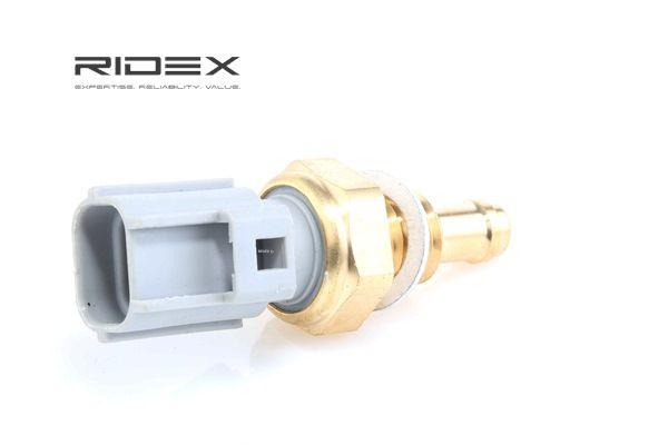 RIDEX Sensor de temperatura FORD USA sin cable
