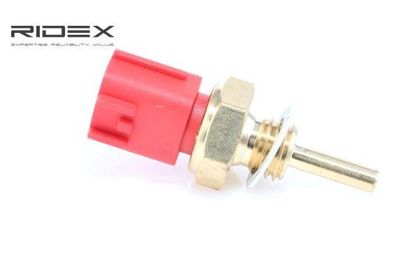 RIDEX 830C0002 Sensor temperatura refrigerante