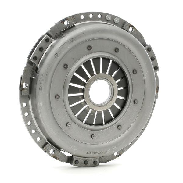 OEM Clutch Pressure Plate RIDEX 261C0011