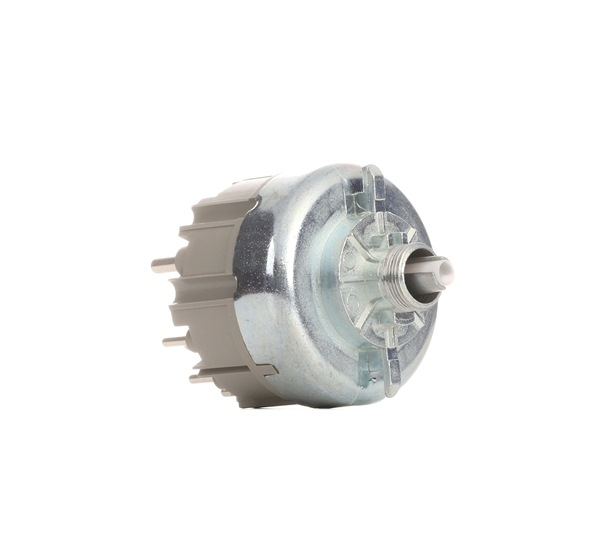 Wiper switch RIDEX 8149303