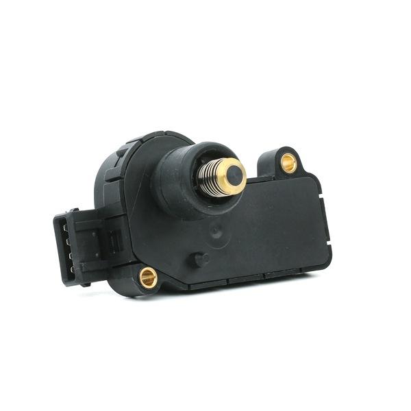 RIDEX IAC valve Electric