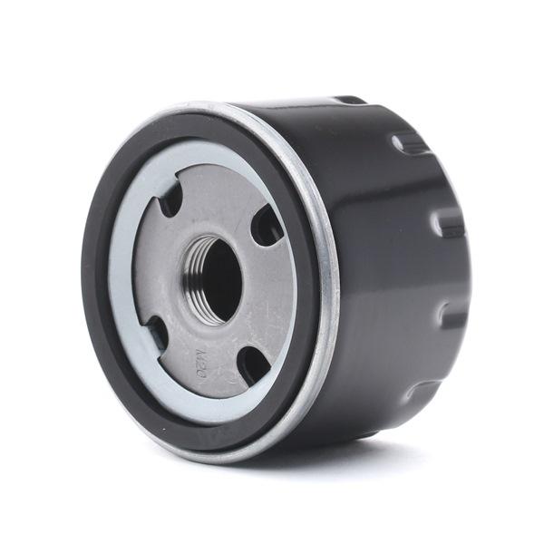 Olejový filtr: RIDEX 8149390