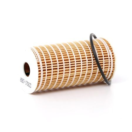 Oil Filter Ø: 55mm, Inner Diameter 2: 23mm, Height: 111mm with OEM Number A626 184 00 00