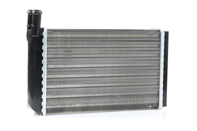 Autoheizung: RIDEX 467H0017 Wärmetauscher, Innenraumheizung