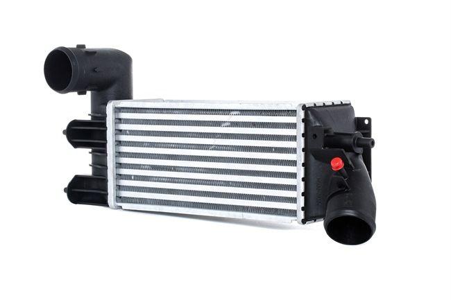 OEM Intercooler RIDEX 468I0012