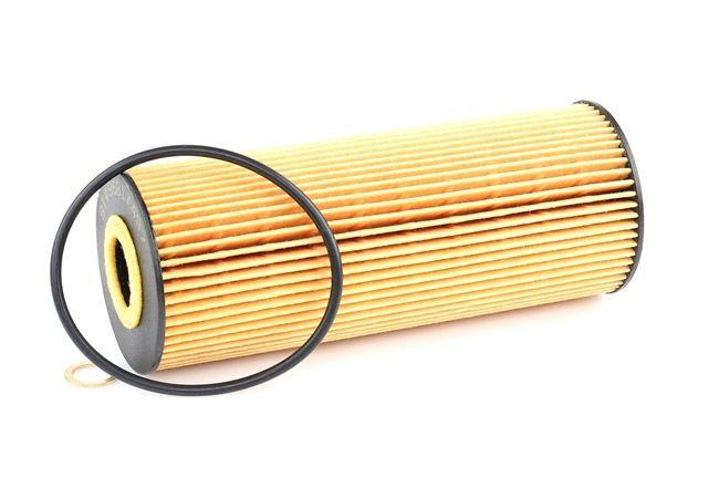 Filtro de óleo RIDEX 8149681 Cartucho filtrante