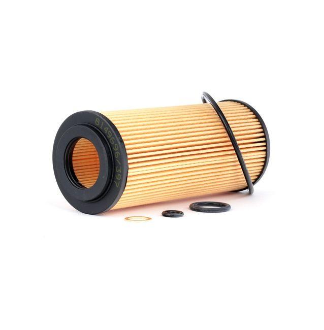 RIDEX 7O0015 Oil filter