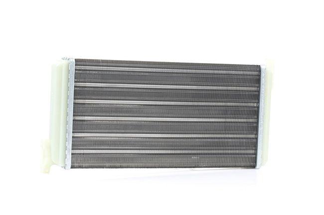 OEM Heat Exchanger, interior heating RIDEX 467H0007