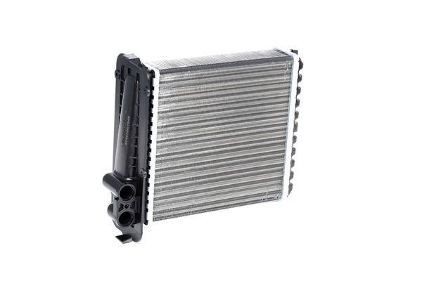 OEM Heat Exchanger, interior heating RIDEX 467H0006