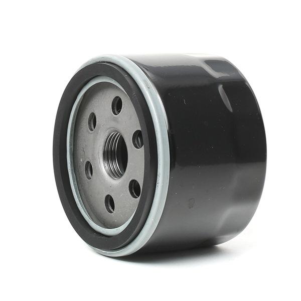 RIDEX Anschraubfilter, mit einem Rücklaufsperrventil 7O0080
