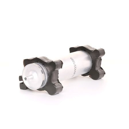 Fuel filter RIDEX 8149933 In-Line Filter