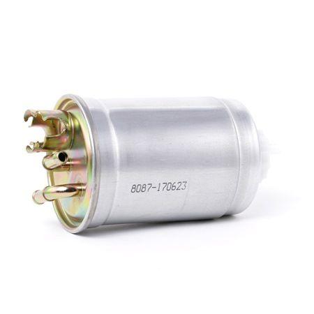 RIDEX Kraftstofffilter 9F0083