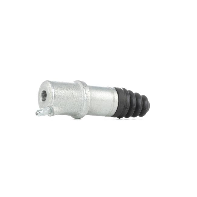 OEM Slave Cylinder, clutch RIDEX 620S0006