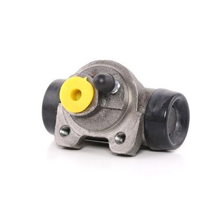 OEM Wheel Brake Cylinder RIDEX 277W0037