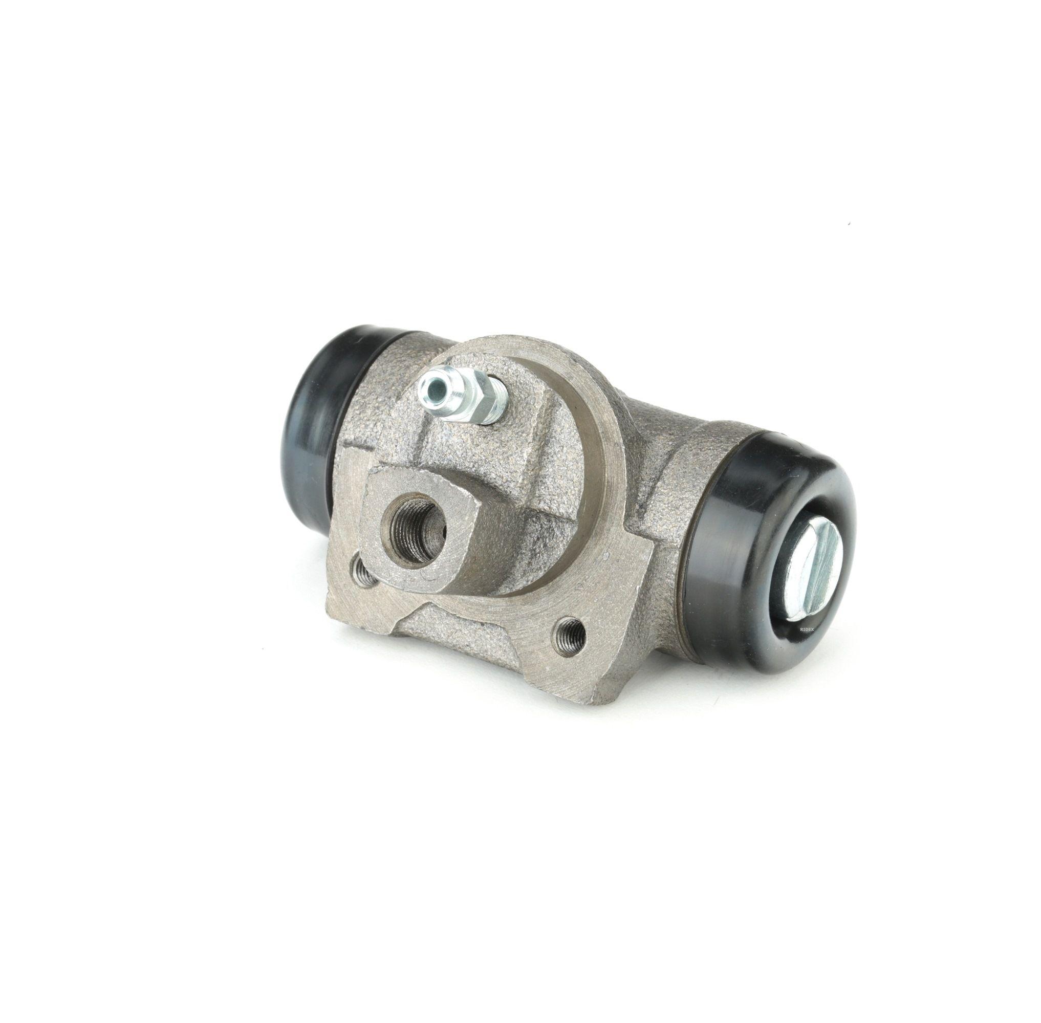 Radzylinder RIDEX 277W0027 Bewertung