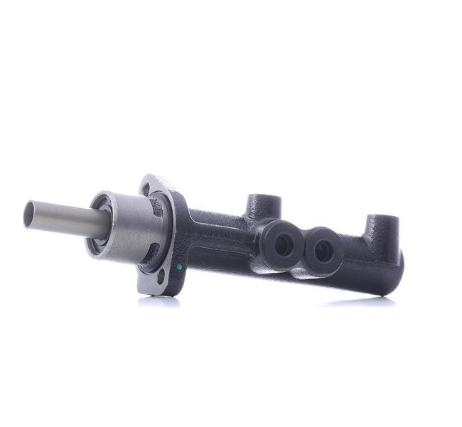 Brake master cylinder RIDEX 8150331