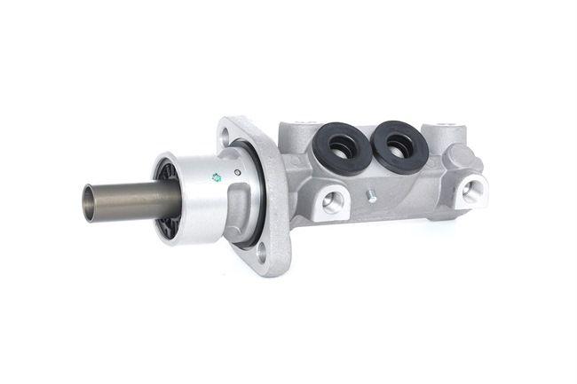 RIDEX Ø: 22,2mm, Anschlussanzahl: 4, ohne Bremsflüssigkeitsbehälter 258M0003