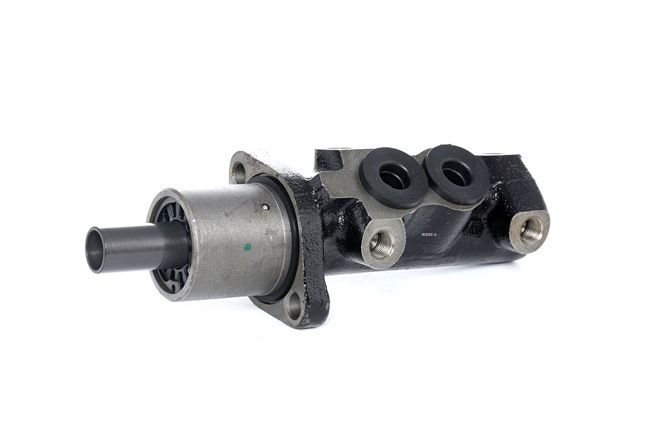 RIDEX Cilindro maestro de frenos RENAULT Ø: 19mm, Número de conexiones: 3, sin depósito líquido frenos