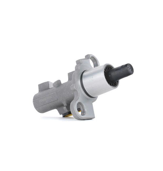 OEM Brake Master Cylinder RIDEX 258M0023