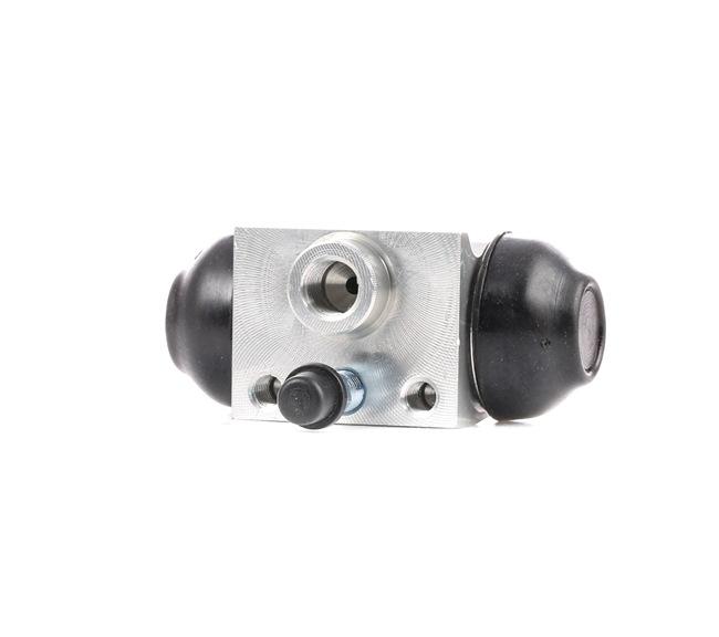 Wheel Brake Cylinder 277W0062 PUNTO (188) 1.2 16V 80 MY 2006