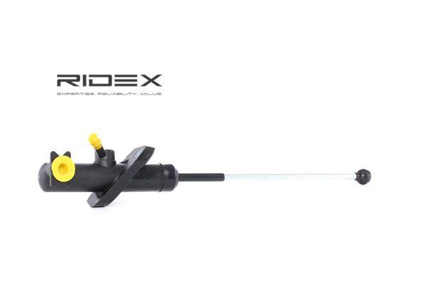 RIDEX Geberzylinder Kupplung