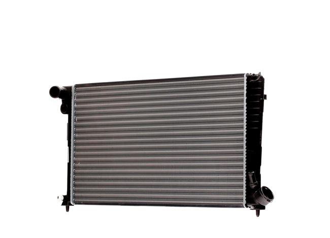RIDEX Aluminium, Kunststoff, Schaltgetriebe 470R0196