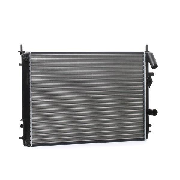 RIDEX Aluminium, Kunststoff, Schaltgetriebe 470R0159