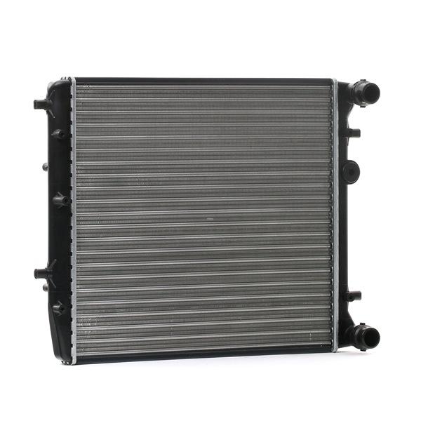 RIDEX Aluminium, Kunststoff 470R0020