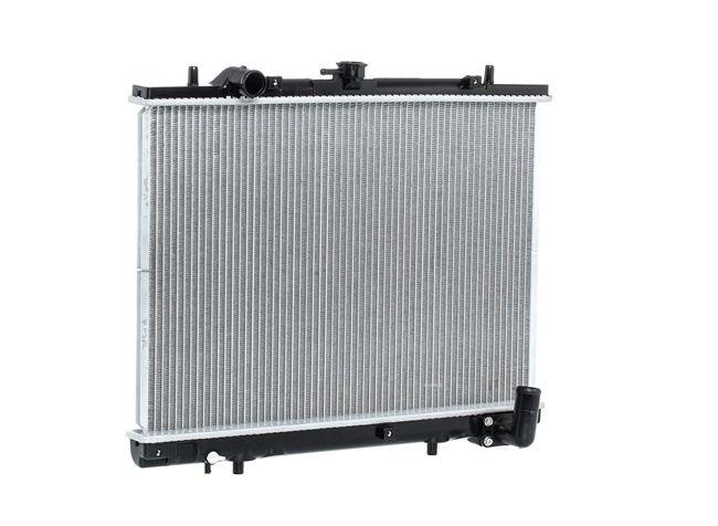 RIDEX Chladič motoru MITSUBISHI