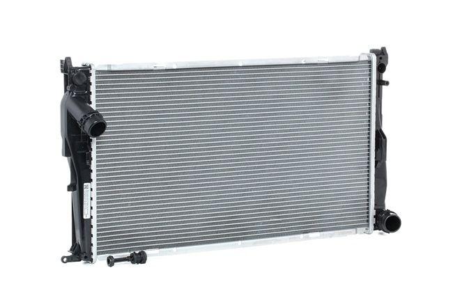 RIDEX 470R0322 Radiator engine cooling