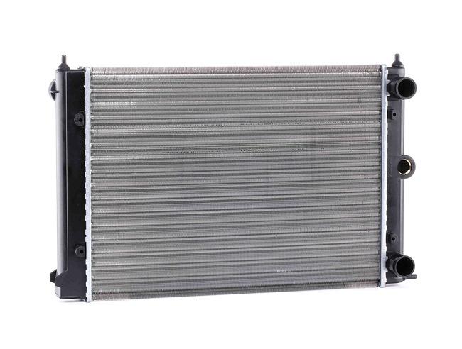 RIDEX 470R0016 Radiadores refrigeração