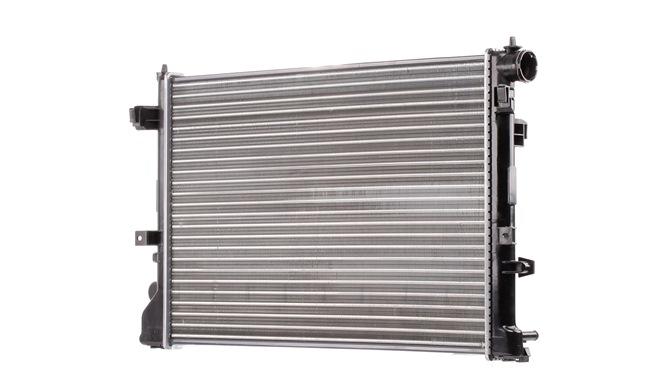 RIDEX Aluminium, Kunststoff, Schaltgetriebe 470R0191